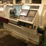 Harrison-Alpha 1400S CNC Lathe