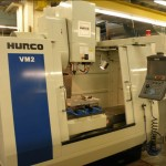 Hurco VM2 Vertical 3 Axis CNC Mill