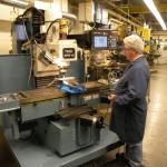 Proto Trak Vertical 3 Axis CNC Mill