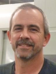 Glenn Thayer